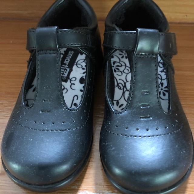 รองเท้าเด็ก คัชชูสีดำ