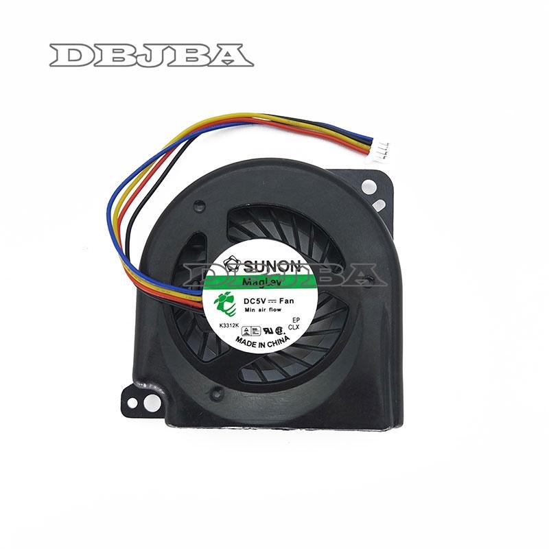 CPU Cooling FAN For Toshiba Portege R700 R835 R830 R705 GDM610000456 CPU  Cooler