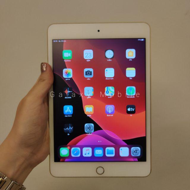 Ipad mini 4 16gb wifi มือสอง