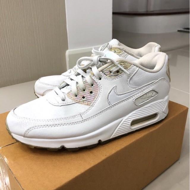 รองเท้า Nike Airmax90 ของแท้สภาพสวย
