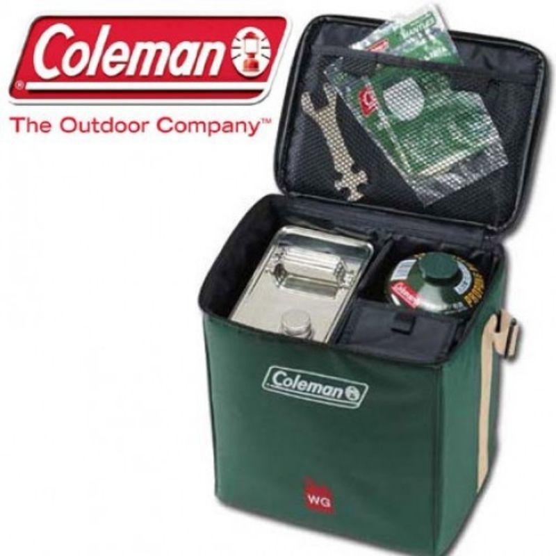 coleman fuel carry case กระเป๋าใส่เชื้อเพลิง coleman สินค้าใหม่พร้อมส่ง