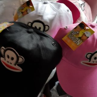 หมวกแก๊ปแฟชั่นการ์ตูน