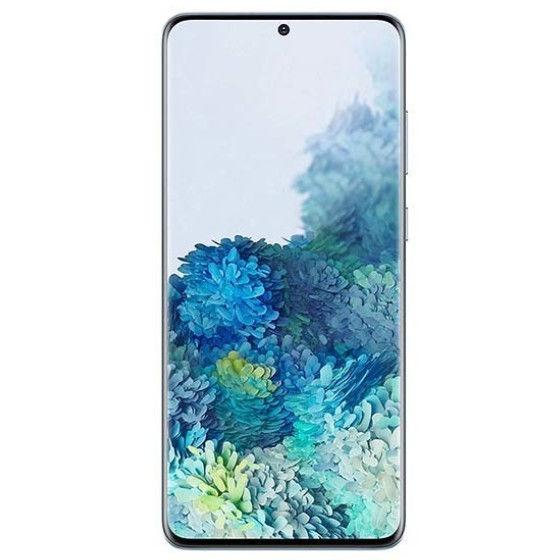☏▫มือสอง Samsung s20 s20+ เวอร์ชั่นเกาหลีของโทรศัพท์มือถือ 5G s20Ultra US สามรุ่นของโทรศัพท์มือถือ Netcom