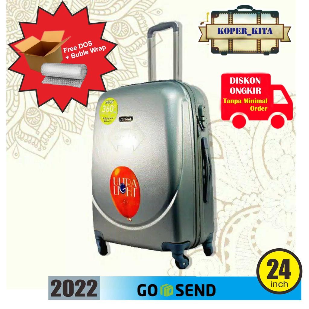 ผ้าคลุมกระเป๋าเดินทาง 24 นิ้ว Type 2022 Abs