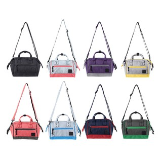 anello กระเป๋าสะพายข้าง Shoulder Bag MINI Multi color รุ่น OS-N047