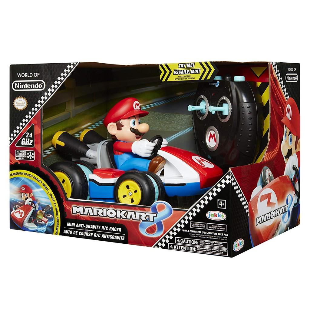 ToysRus ของเล่นรถบังคับ Rc Mario Kart 8 – Mario (905493)