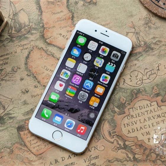 Apple iPhone 6Plus 64GBเครื่องแท้100% แถมฟรีฟิล์มกระจก+เคส โทรศัพท์มือถือ ios