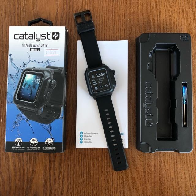 <มือสอง> Apple Watch Band 38 mm - Catalyst