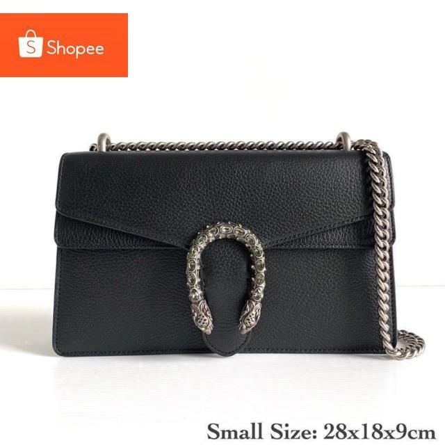 ถูกที่สุด ของแท้ 100% Gucci dionysus small
