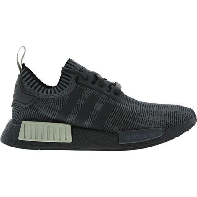 quality design b0c94 c3171 Adidas NMD R1 PK Boost Footlocker Women Men Running shoes Sneakers AQ1248