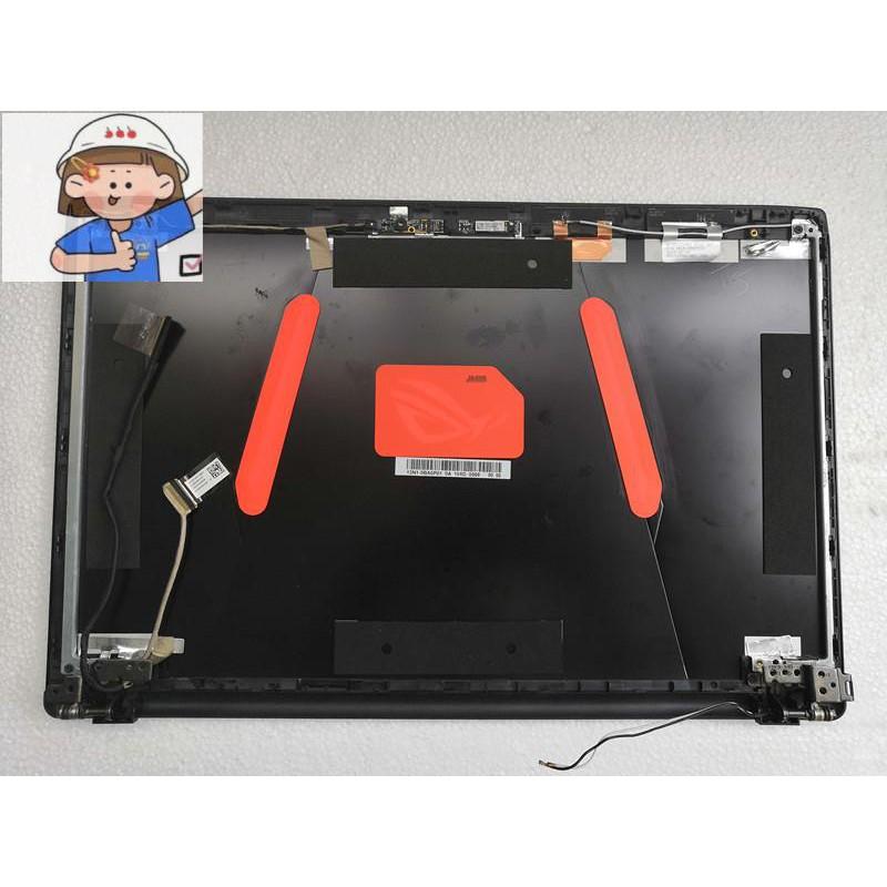 เคสแป้นพิมพ์ด้านหลัง สําหรับ ASUS GL553VW GL553V GL553VD GL502VS