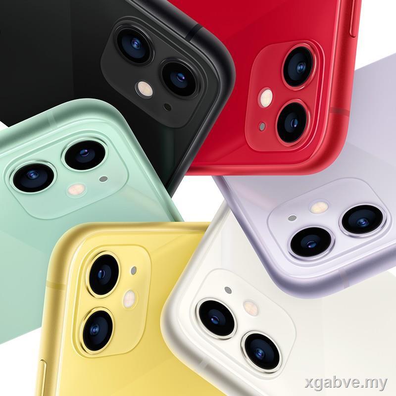 ( Interest - Free Phase 3 ) เคสโทรศัพท์มือถือสําหรับ Apple Iphone 11
