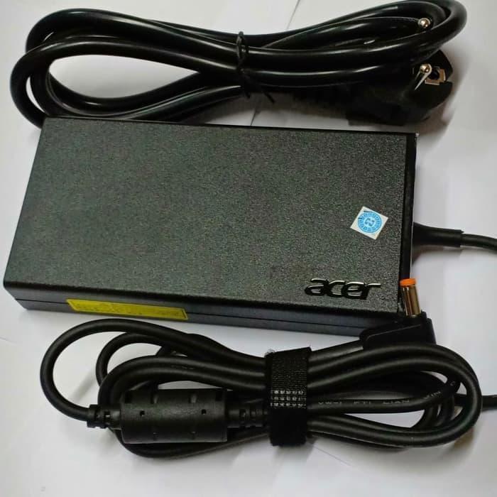 Lindajaya00040- Acer Pc All In One อะแดปเตอร์ที่ชาร์จ Z5770 Z5771 Z5772 19v-7.1a Orinal