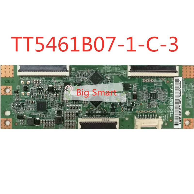 Tcon Board Tt5461B07-1 - C - 3 บอร์ดทีวี T - Con Logic Board 55 นิ้ว