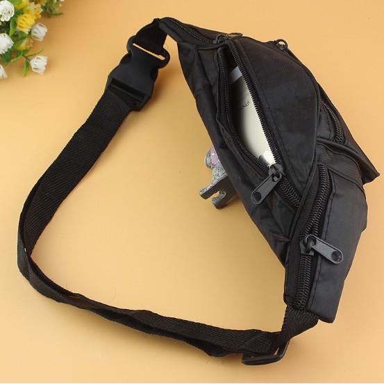 (COM-7099)กระเป๋าสะพายข้าง กระเป๋าคาดอก ?SPORTS