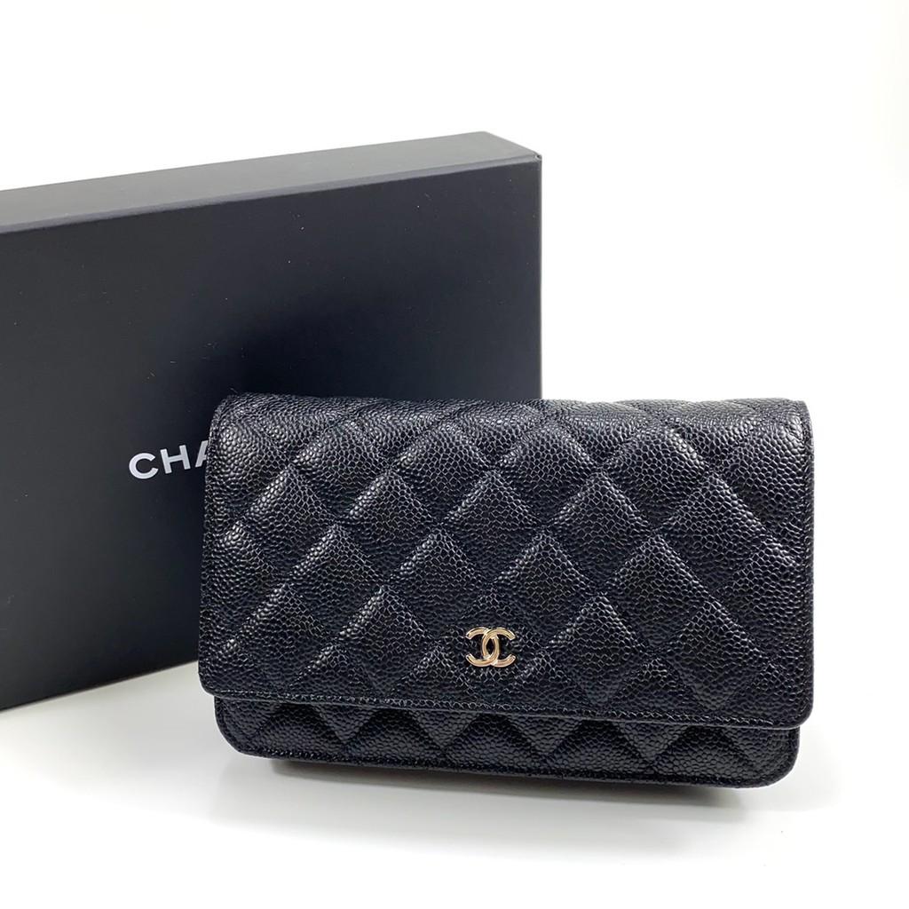 Chanel woc พร้อมส่ง ของแท้ 100%