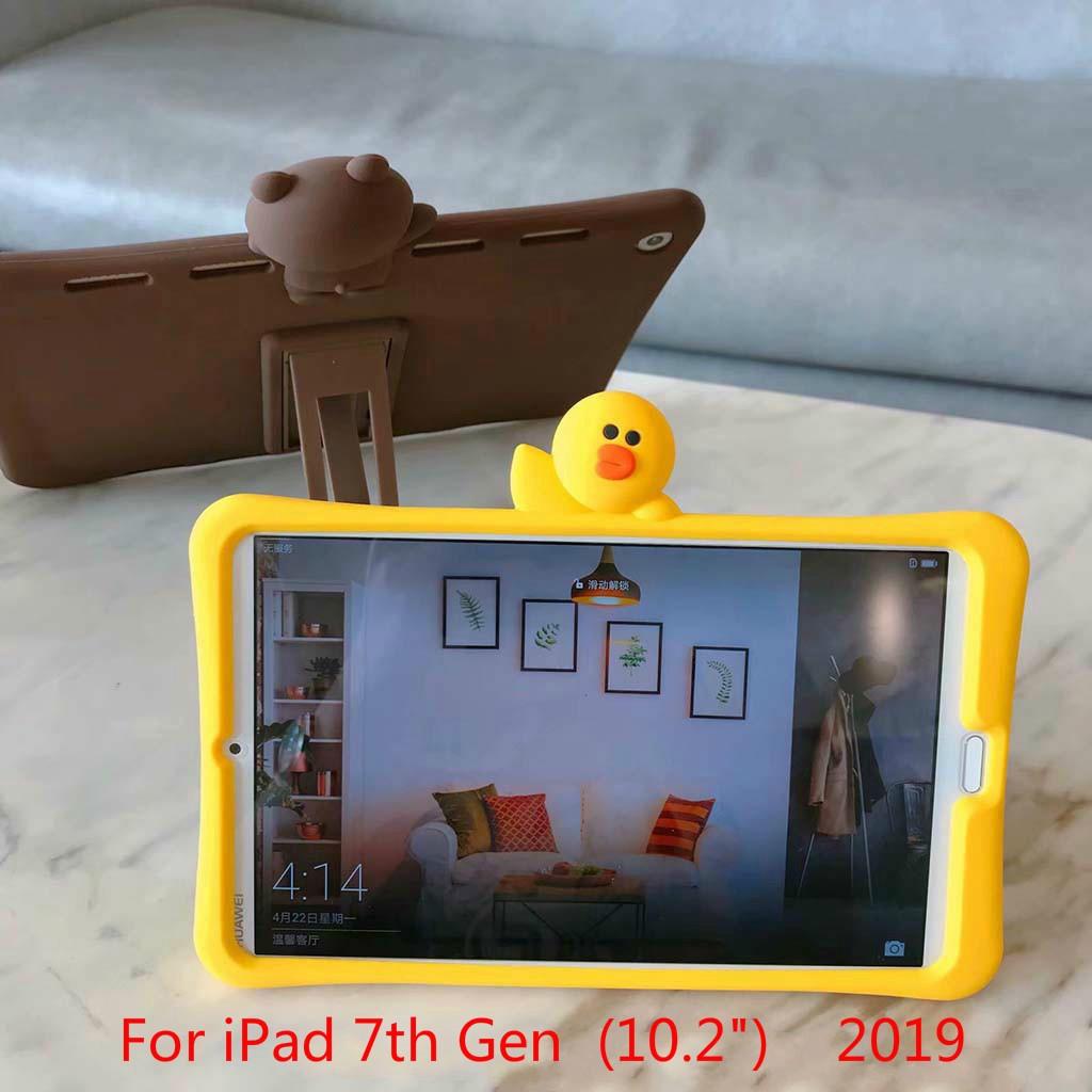 เคสโทรศัพท์มือถือ Apple iPad 7th Gen gen7 10.2 นิ้ว