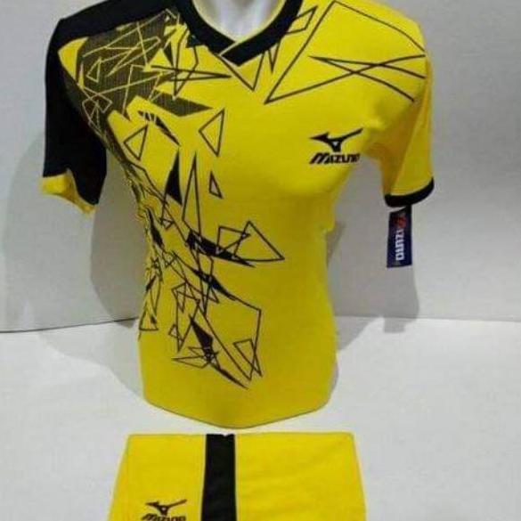 (cro28) ชุดฟุตบอลวอลเลย์บอล L Futsal