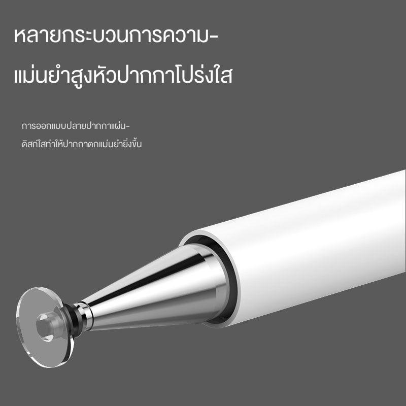 applepencil applepencil 2 ปากกาทัชสกรีน android สไตลัสb ❁ปากกาทัชสกรีน ipad ปากกา capacitive แท็บเล็ตโทรศัพท์แอปเปิ้ลด