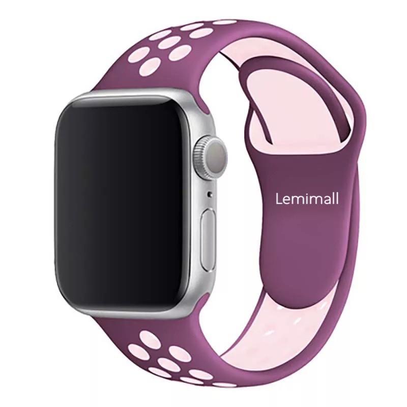 เคส applewatch สายนาฬิกาข้อมือ สาย สำหรับ applewatch สาย สำหรับ AppleWatch ซีรีส์ 6 5 4 3 2 1 42 มม. 44 มม. 40 มม.38 มม