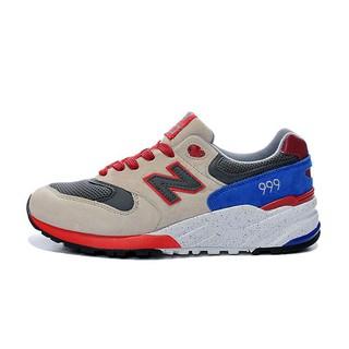 the latest c8253 ee202 รองเท้าผ้าใบ New Balance / NB 999 series สำหรับผู้ชายและผู้หญิง