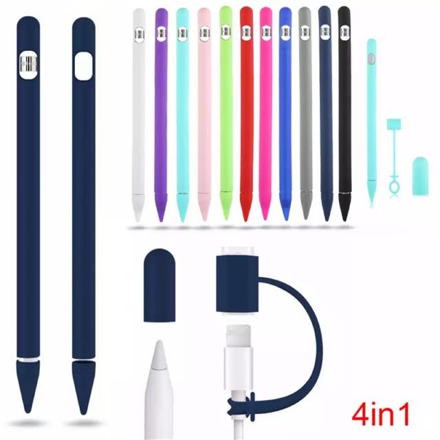 🎉พร้อมส่ง🎉 เคสปากกา apple pencil ปลอก apple pencil