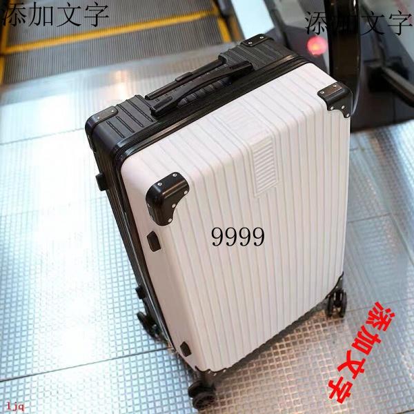กระเป๋าเดินทางความจุขนาดใหญ่ 32 นิ้ว 30
