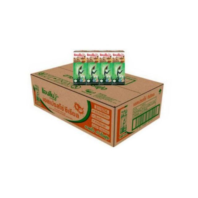 📣🔥💥™✢[ขายยกลัง] แอนลีน มอฟแม็กซ์ นมยูเอชที 12x4x180 มล. (48 กล่อง)1