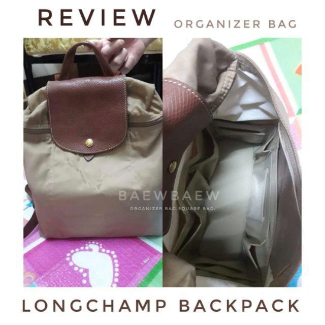 กระเป๋าเดินทาง กระเป๋าเดินทางล้อลาก ที่จัดระเบียบกระเป๋า Longchamp backpack. กระเป๋าล้อลาก กระเป๋าเดินทาง