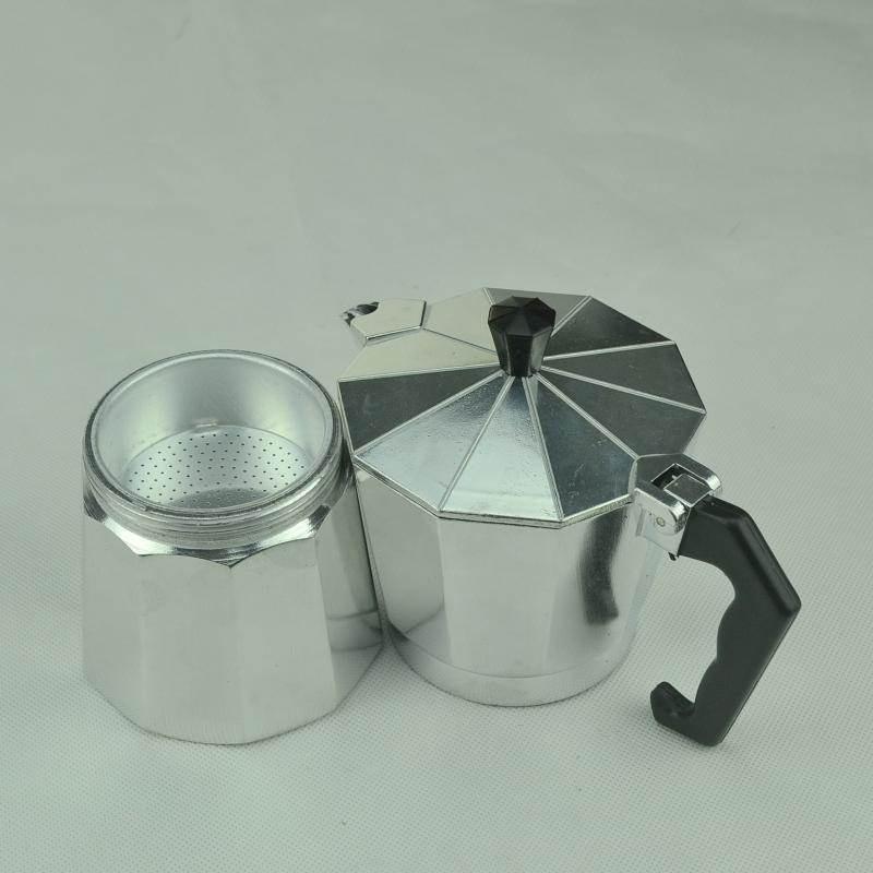 เครื่องทำกาแฟแบบพกพาเครื่องทำกาแฟเครื่องทำกาแฟแบบหยด