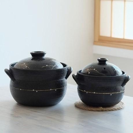 ญี่ปุ่นนำเข้าการเผาไหม้หม้อดินนิรันดร์ญี่ปุ่นป่าขนาดเล็กหม้อที่ไม่ติดหม้อหุงต้มในครัวเรือนญี่ปุ่น อุปกรณ์ทำอาหาร