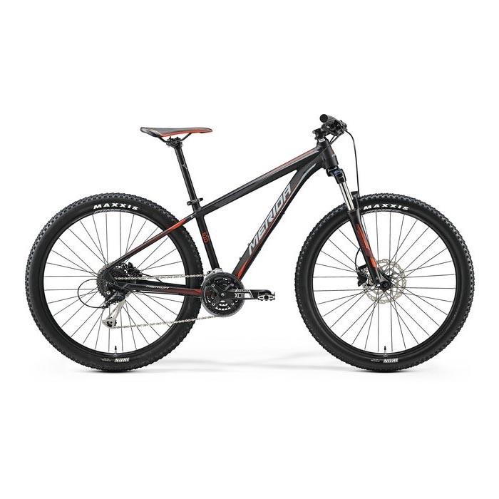 จักรยานเสือภูเขา Merida Big7 100 (2017)