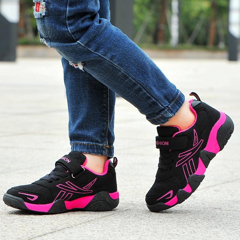 ข้อเสนอพิเศษ   รองเท้าเด็กผู้หญิงที่ดี รองเท้าแฟชั่น รองเท้าคัชชู Fashion Children Shoes