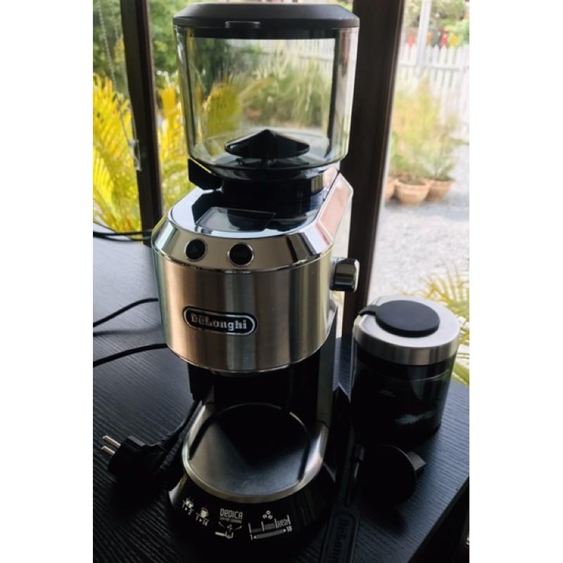 ชุดเครื่องทำกาแฟสดพร้อมเครื่องบดมือสองส่งฟรีทั่วประเทศเหมาะกับใช้ในครัวเรือนหรือร้านกาแฟเปิดใหม่