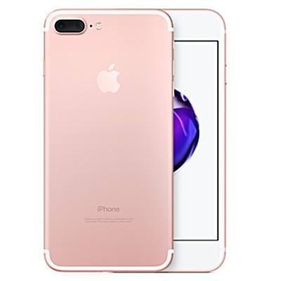 Apple(แอปเปิ้ล) iPhone 7plus 32/128G  เครื่องแท้ ไอโฟน7p  โทรศัพท์มือถือมือสอง iPhone 7plus