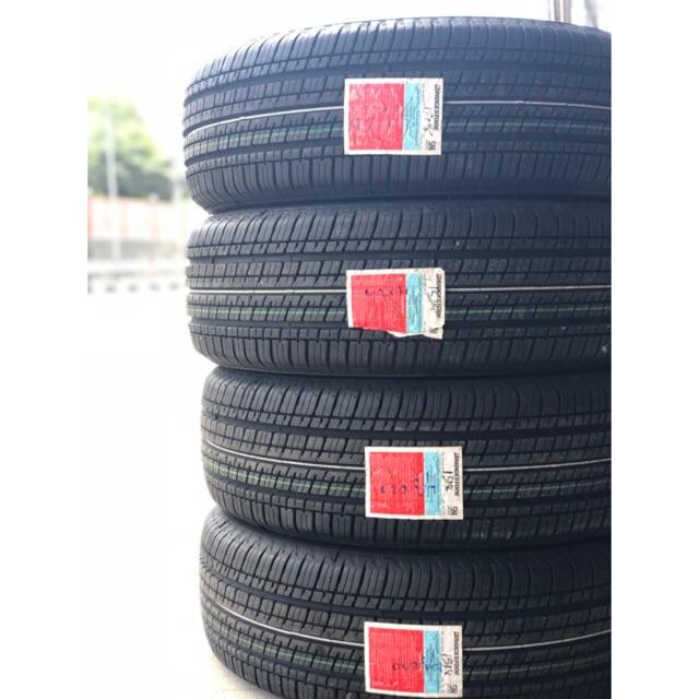 Bridgestone 225/65R17 D470 INDO ปี 20