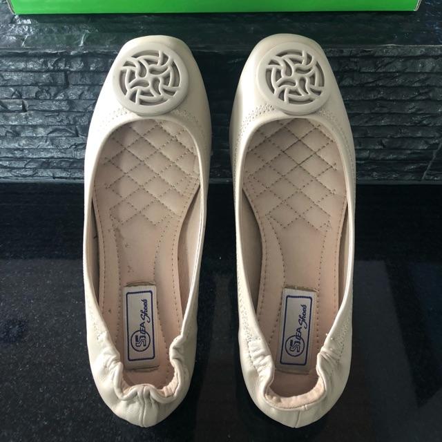 รองเท้าคัชชู Sea Shoes size 36