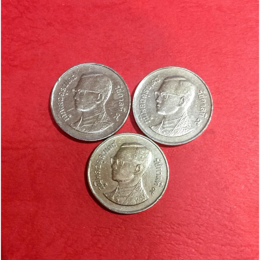 (1 เหรียญ)เหรียญ 5 บาท เรือหงส์ ปี 2530 ผ่านใช้งาน ผ่านล้าง (ธนบัตรสะสม ของที่ระลึก ธนบัตรเก่า ธนบัตรที่ระลึก ธนบัตรแท้)