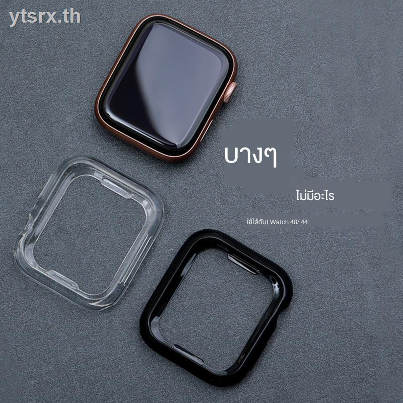 เคสAirPods1/2 Case เคสซิลิโคนอ่อนนุ่มสำหรับAirpods caseStar map is suitable for Apple Watch applewatch soft protective case thin transparent tpu waterproof scratch 6iwatch1/2/3/4/5 generation 38 silicone series40 frame 44mm42