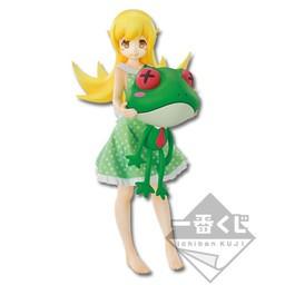 ฟิกเกอร์แท้ JP มือ1 SHINOBU Premium Figure