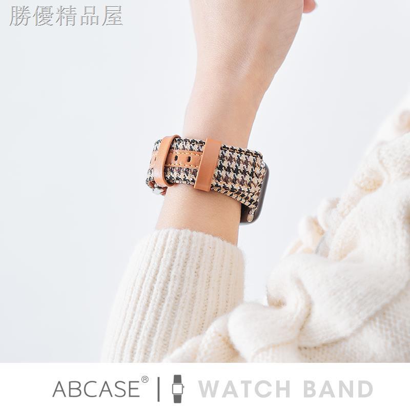 Abcase เคสนาฬิกาข้อมือสําหรับ Applewatch6 / 5 / 4 / Se