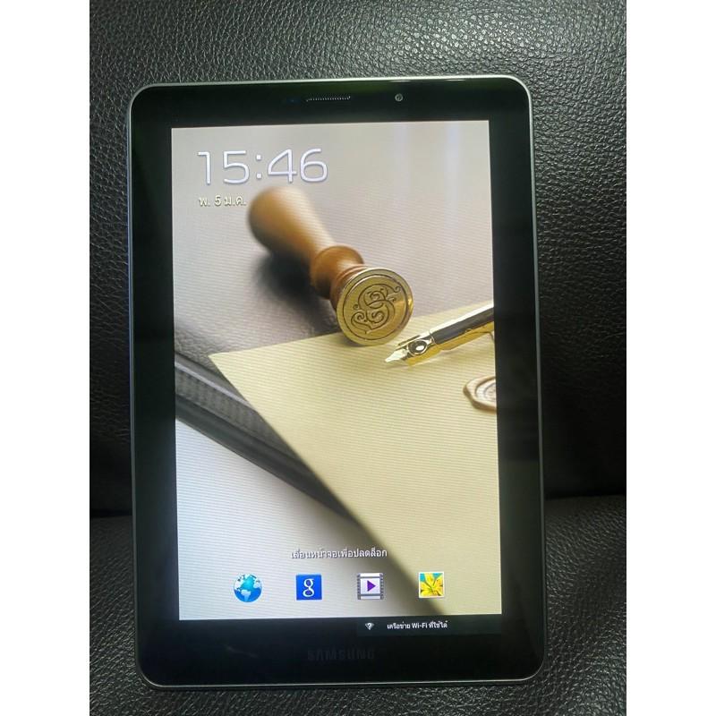 Samsung GALAXY Tab 7.7 มือสอง สภาพสวย