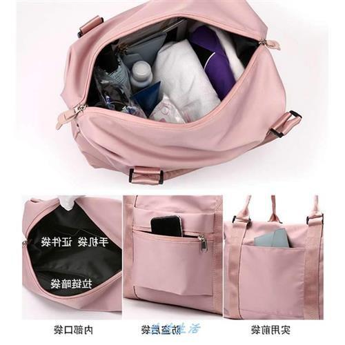 กระเป๋าเดินทางคล้องมือ◆∋☍กระเป๋าถือขาออก, กระเป๋าเดินทางแฟชั่น, กระเป๋าถือสุภาพสตรีใบเล็กสไตล์เกาหลีอินเทรนด์, เดินทางเพ