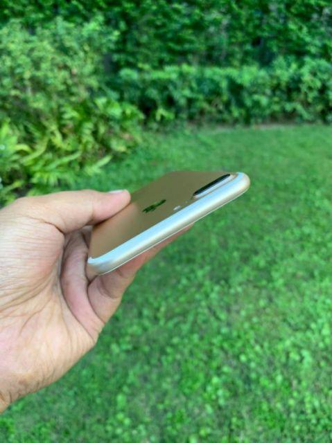มือถือมือสองIphone 7plus 128gb แท้ศูนย์ไอแคร์