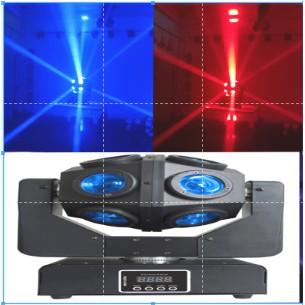 ไฟฟุตบอล, ไฟดิสโก้, ไฟผับ, ไฟปาร์ตี้, ไฟแฟลช, ไฟเลเซอร์, ไฟ LED, ไฟลำแสง, ไฟ RGB, ใช้ในบ้าน, จัดส่งฟรี 9AkF