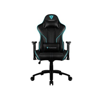 Review ThunderX3 RC3 Gaming Chair Black/Cyan