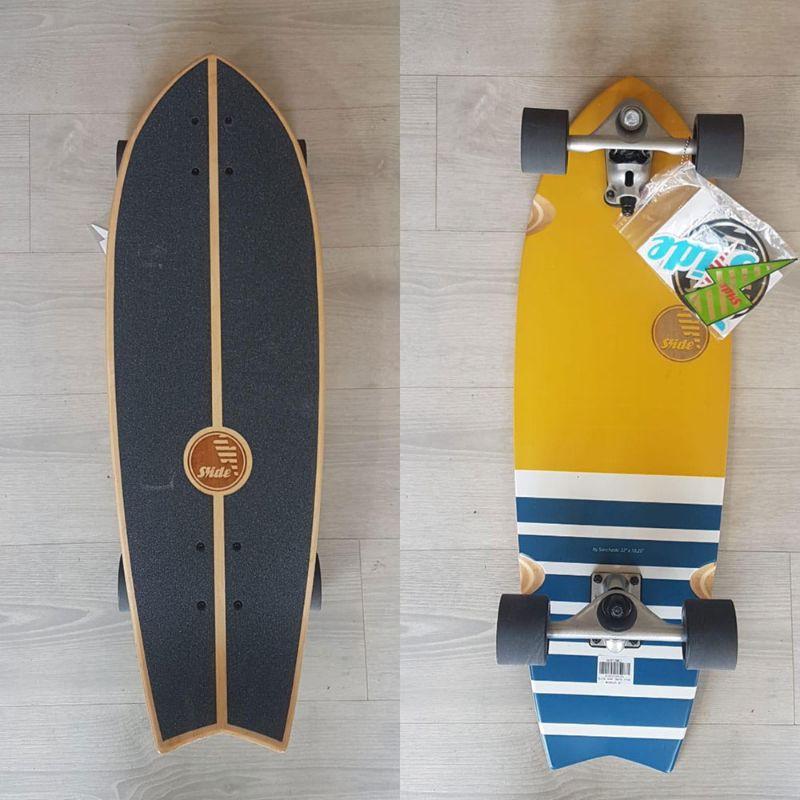 """#พร้อมส่ง# Slide Surfskate Marrajo 32"""""""