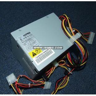 ถอดIBM A51 M51 พลังงาน 24R2578 24R2576 73 74 310W HP-A3108F3T