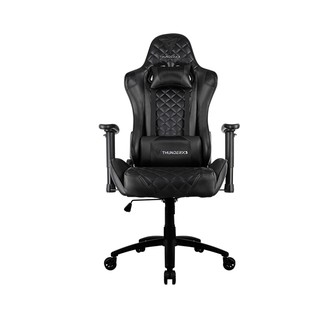Review ThunderX3 TGC12 Gaming Chair BLACK