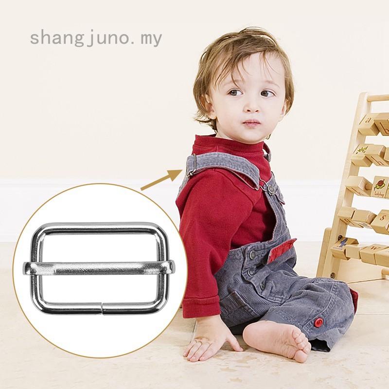 Shangjuno Pull Heart อุปกรณ์เสริมหัวเข็มขัดกระเป๋าเดินทางสไตล์ญี่ปุ่น